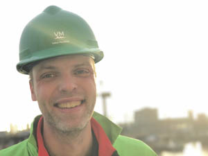 Maarten Lodewijkse Value maritime