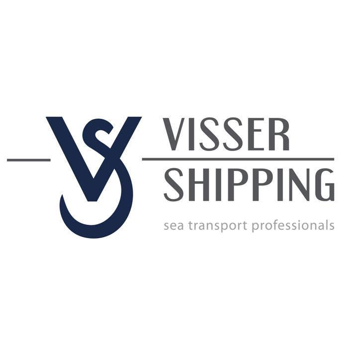 Visser Shipping logo