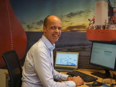 Maarten Lodewijks Value Maritime